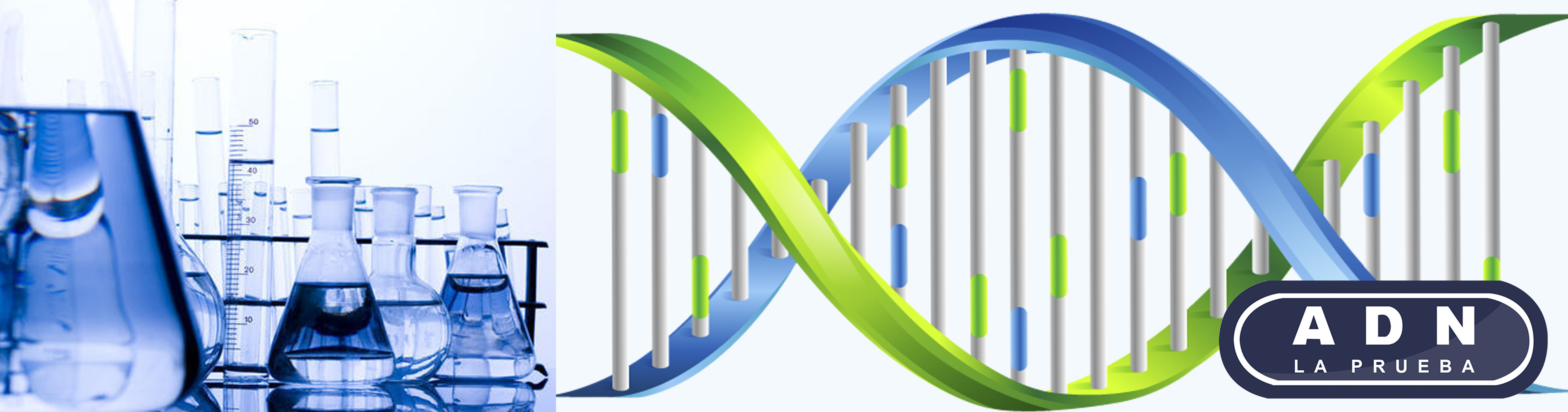 La Prueba de ADN más economica en 🇨🇷